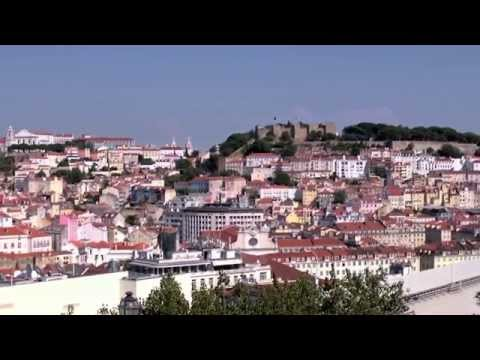 MyNeighbourhood in Mouraria, Lisbon (видео)