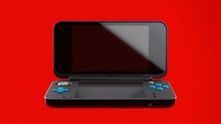 Introducing New Nintendo 2DS XL by IGN