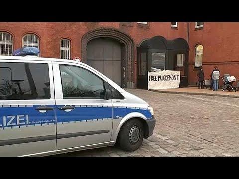 Liefert Deutschland Puigdemont heute aus?