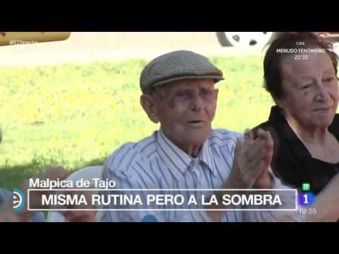 Malpica de Tajo España Directo 2016