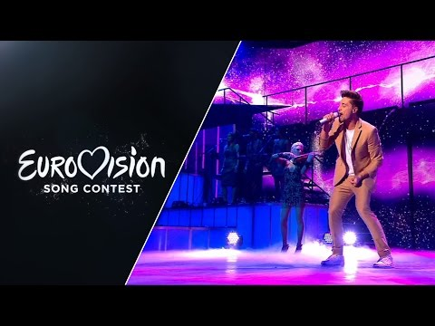 Dima Bilan - Believe & Never Let You Go (LIVE) Eurovision Song Contest's Greatest Hits (видео)