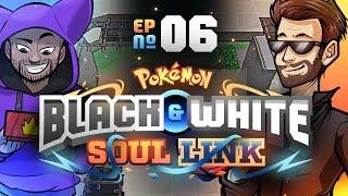 Pokémon Black & White Soul Link Randomized Nuzlocke w/ ShadyPenguinn! - Ep 6 Desperation by King Nappy