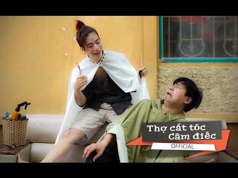 Phim Hài Mốc Meo - Thợ Cắt Tóc Câm Điếc