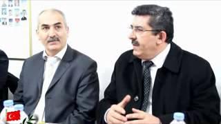 Ak Parti Zeytinburnuİlçe Başkanı Bahttin Ünver ve Teşkilatı Dur Durak Bilmiyor