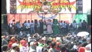 monata   indonesia merdeka  lely & alvi