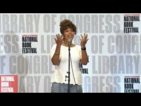 Poetry Slam: 2019 National Book Festival