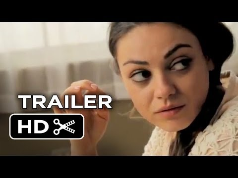 Kunis) - Subscribe to TRAILERS: http://bit.ly/sxaw6h Subscribe to COMING SOON: http://bit.ly/H2vZUn Like us on FACEBOOK: http://goo.gl/dHs73 Tar Official Trailer #1 (...