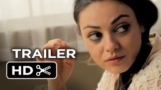 Tar Official Trailer #1 (2013) - Mila Kunis Movie HD