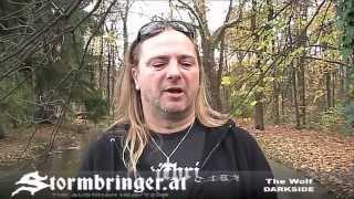 Video DARKSIDE Video-Interview