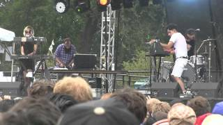 "Neon Indian- ""Local Joke"" Live (720p HD) at Lollapalooza on August 4, 2012"