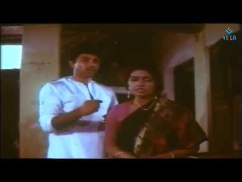 Alapirandhavan Movie - Satyaraj Helping A Boy As Himself King