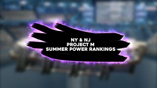 NY/NJ Project M Summer 2016 Power Ranking Combo Video [x-post from r/ssbpm]