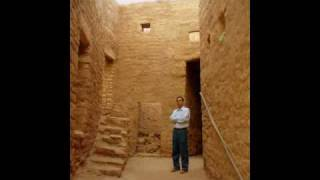 Al Ula Saudi Arabia  city images : Deep inside the ruins of Al Ula, Saudi Arabia