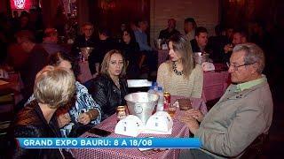 Jantar marca lançamento da 46ª Grand Expo Bauru
