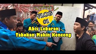 Video Palang Pintu Sanggar Bang Bens - Acara Perdana Setelah Lebaran MP3, 3GP, MP4, WEBM, AVI, FLV Juni 2019