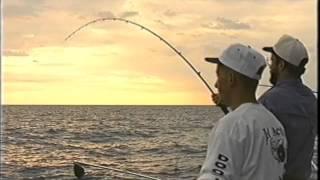 King Salmon (Steve Pennaz 28 pounder)