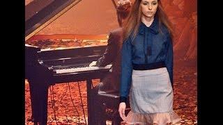 Senada Fashion Show At Elle Fashion Week In Bangkok. Movie By Paul Hutton, Bangkok Scene.