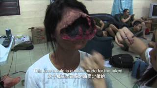 Nonton 23 59 The Making Of  Makeup  Part 1 Of 5  Film Subtitle Indonesia Streaming Movie Download