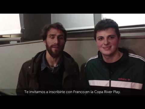 Leonardo Ponzio - Copa River Play