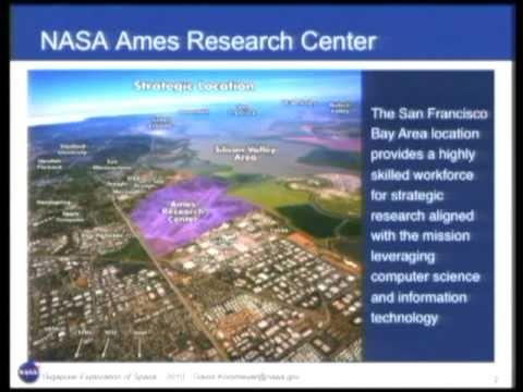 David Korsmeyer: Gigapixel-Forschung des Weltraums