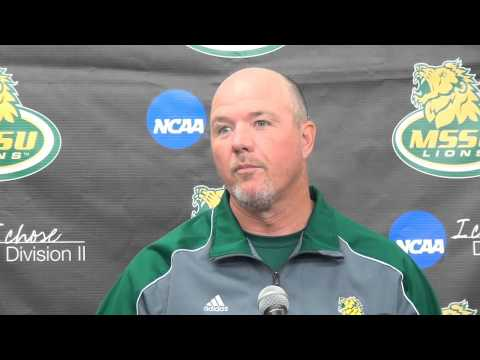 Daryl Daye Press Conference Week 1