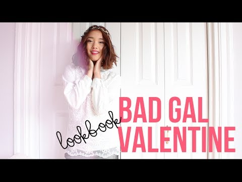 Valentine's Day Lookbook