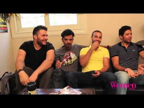 Cairokee Sends a Big Thank You to their Fans!