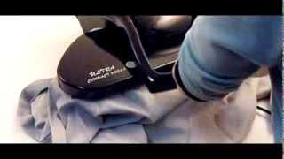 Žehlící lis Necchi SP80