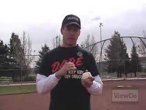 ViewDo: How To Throw a 2-Seam Fastball Video