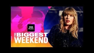 Taylor Swift Gorgeous # live from Swansea