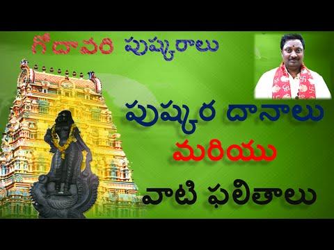 Video Gadavari Pushkara Danalu 2015 download in MP3, 3GP, MP4, WEBM, AVI, FLV January 2017
