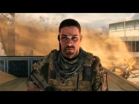 Spec Ops: The Line (CD-Key, Steam, Region Free) Trailer