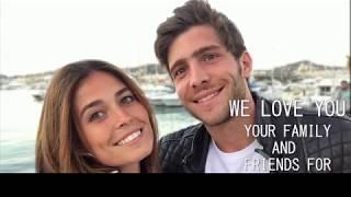 Video סרט החתונה סרג'י רוברטו וקורל סימנוביץ'- Sergi & Coral wedding video- פילמה הפקות-FILMA MP3, 3GP, MP4, WEBM, AVI, FLV Juli 2018