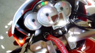 9. Moto Guzzi starting problem solved