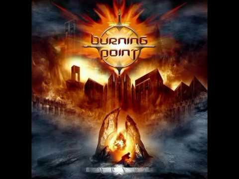 Tekst piosenki Burning Point - Face the Truth po polsku