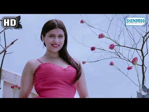 Zid [2014] Climax Scene [hd] Mannara Chopra - Karanvir Sharma - Shraddha Das - Hindi Movie