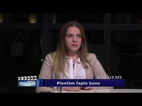 Emisiunea Prim-Plan – 17 noiembrie 2016