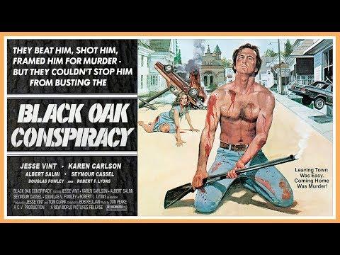 Black Oak Conspiracy (1977) Trailer - Color / 2:14 mins