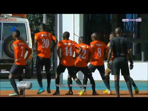 CAF Champions League - top 10 goals of group phase