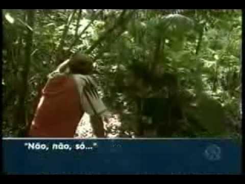 Policiais do Bope reprimem caça ilegal.