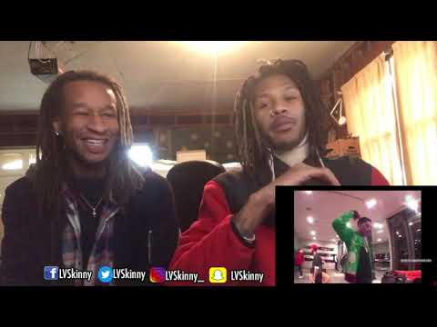 Jay Critch Feat. Rich The Kid - Fashion (Reaction Video)