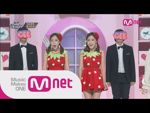 M Countdown - 딸기우유(Strawberry Milk) - OK @MCOUNTDOWN_141016 World No.1 K-pop Chart Show M COUNTDOWN 매주 목요일 저녁 6시 Mnet ▷ Mnet 유투브 구독하기: http://www.youtube.com/subscription_...