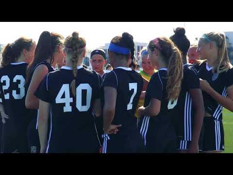 Olympique Lyonnais Select Program
