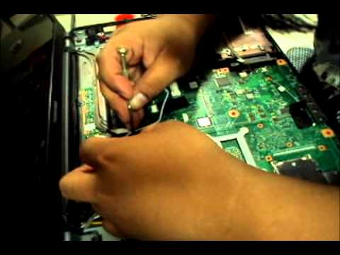 how to fix my graphic card laptop