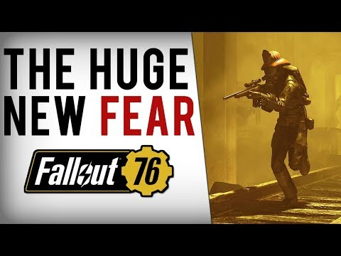 The Huge FEAR With Fallout 76 & Future of Bethesda Game Studios...