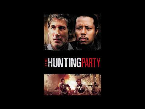 The Hunting Party - #Audiofilm