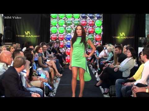 Rene Mariane - Fashion Show 2013