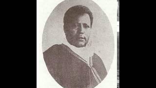 Menilik - Tikur Sewu.avi