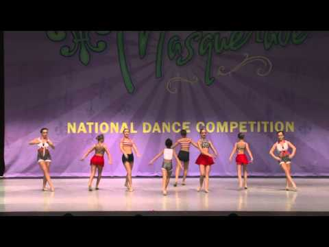 Best Jazz // CRY TO ME - South Tulsa Dance Co. [Bentonville, AR]