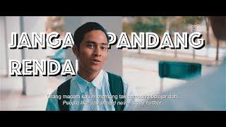 Video Jangan Pandang Rendah MP3, 3GP, MP4, WEBM, AVI, FLV September 2018